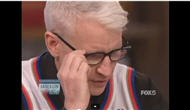 Shizuka The Geisha Facial was featured New Year's Day on Anderson Cooper's Anderson Live!