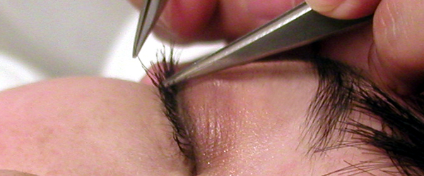 Eyelash Extensions NYC affix false eyelashes to your natural ones