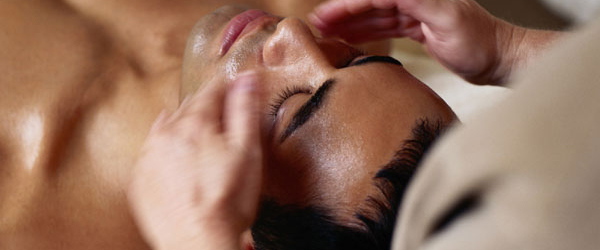 Men's facial and mens skin care from our NYC Men's Spa