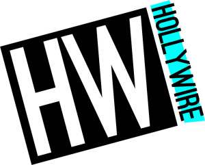 hollywire logo