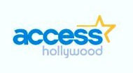 <br /> Shizuka on Access Hollywood this Friday!