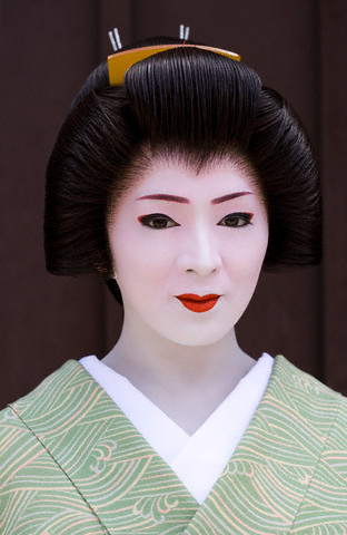Geisha Beauty Secrets Revealed